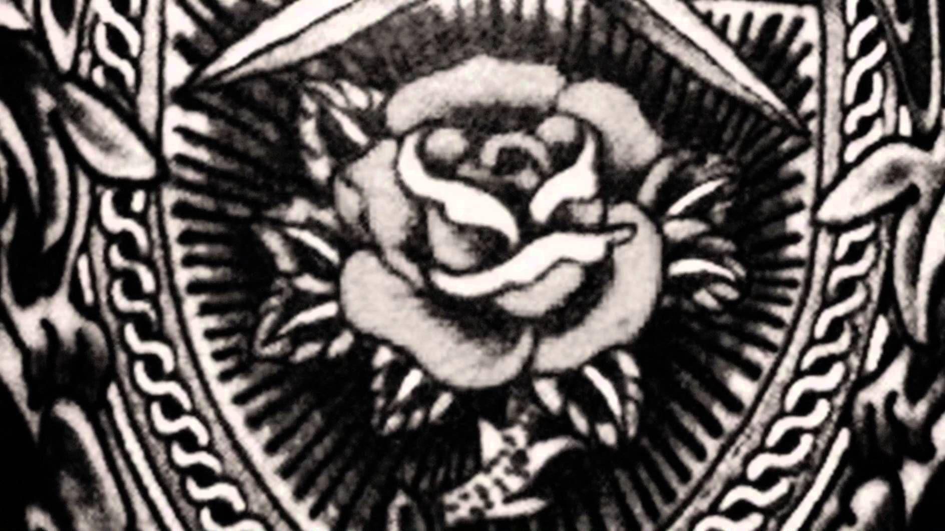 "Dropkick Murphys ""Rose Tattoo"" (Video)I've got your name"