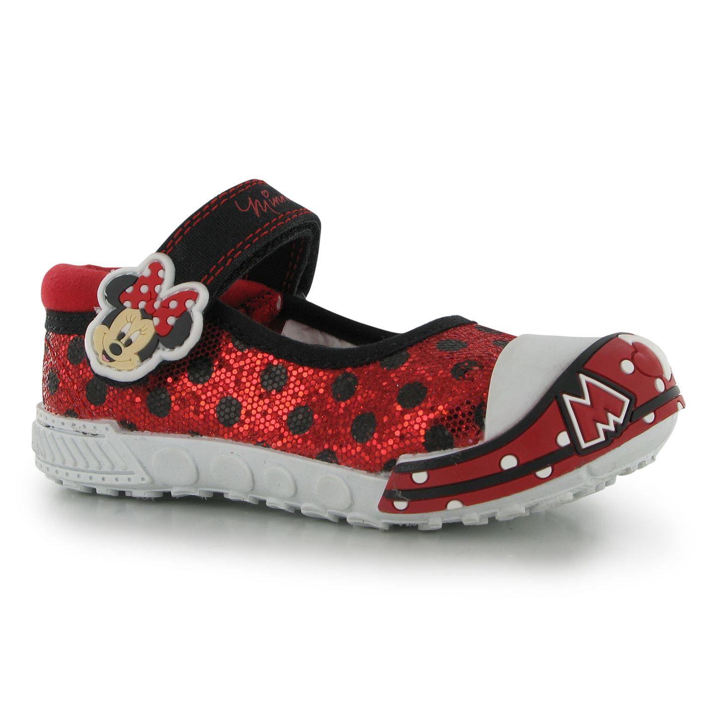 Disney Disney Canvas Shoes Girls Kids Canvas Shoes