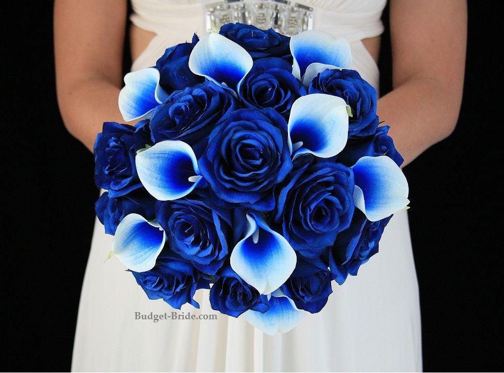 Royal Blue Weddings On Pinterest