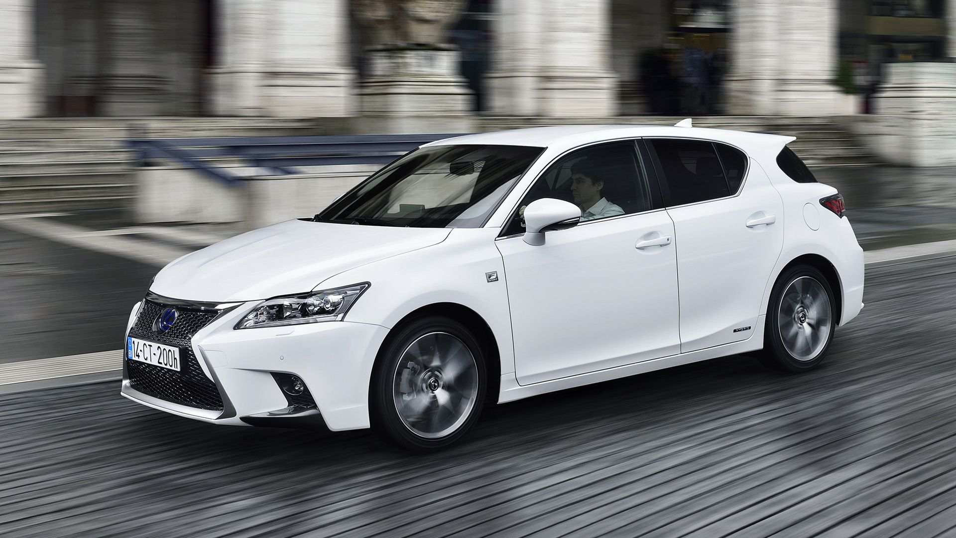 lexus ct 200h f sport wallpaper hd 1920—1080