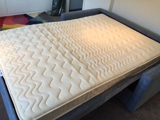 Top Of The Range Sofa Bed Mattress 17 Cm Deep This Bedsofa Is 140