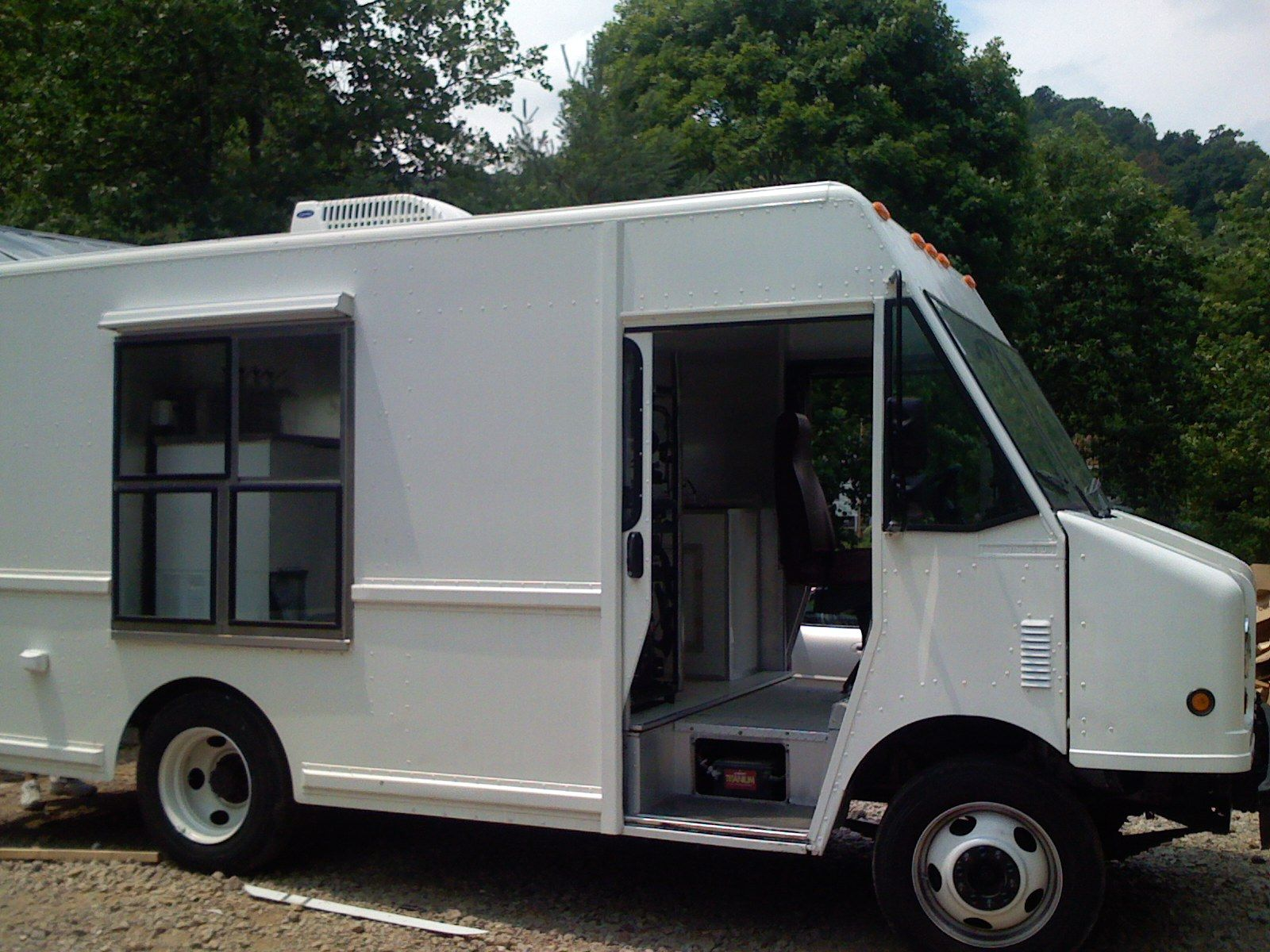 food truck for sale craigslist Google Search mobile