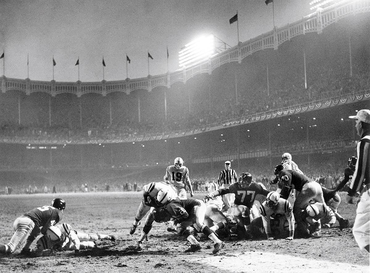 100 Greatest Sports Photos of AllTime Sports photos and