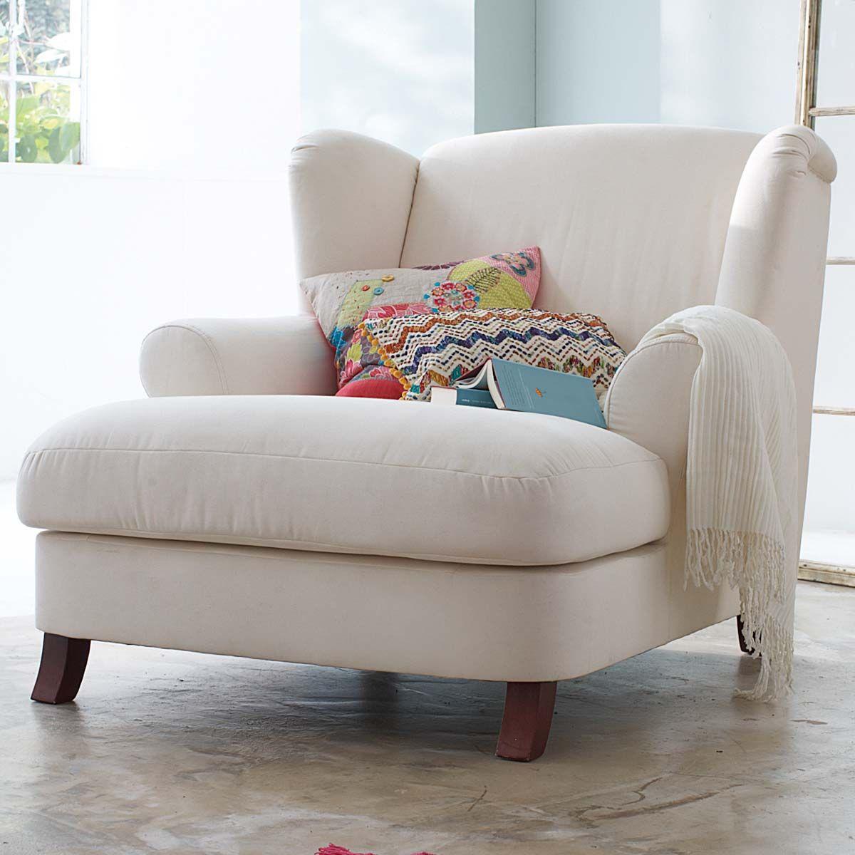 dream chair (via somewhere north) To build a home