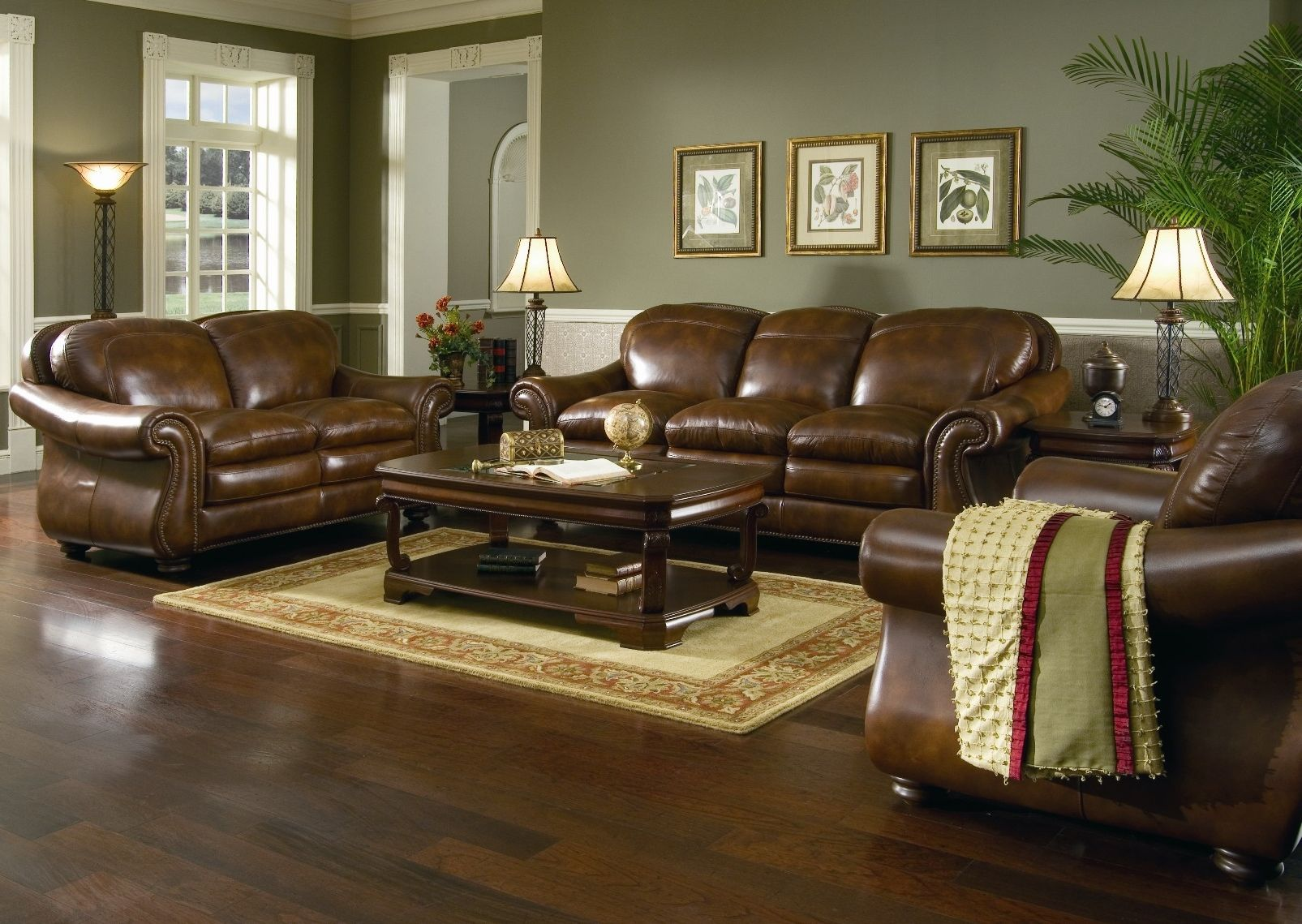 Best 25+ Brown Leather Sofa Bed Ideas On Pinterest