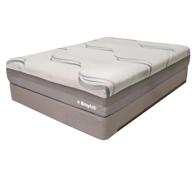 Our Large Collection Of Gel Memory Foam Mattresses Find The One That S Right For You At Sleepy
