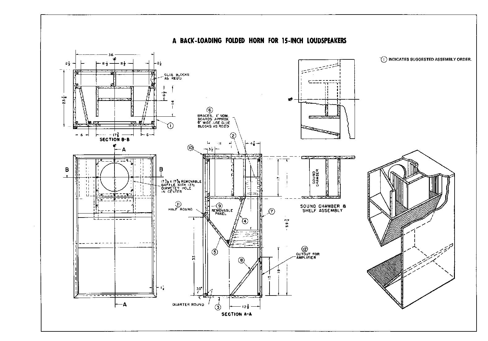 Jensen Technical Bulletin No 1