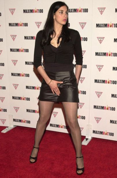 Image result for sarah silverman sexy