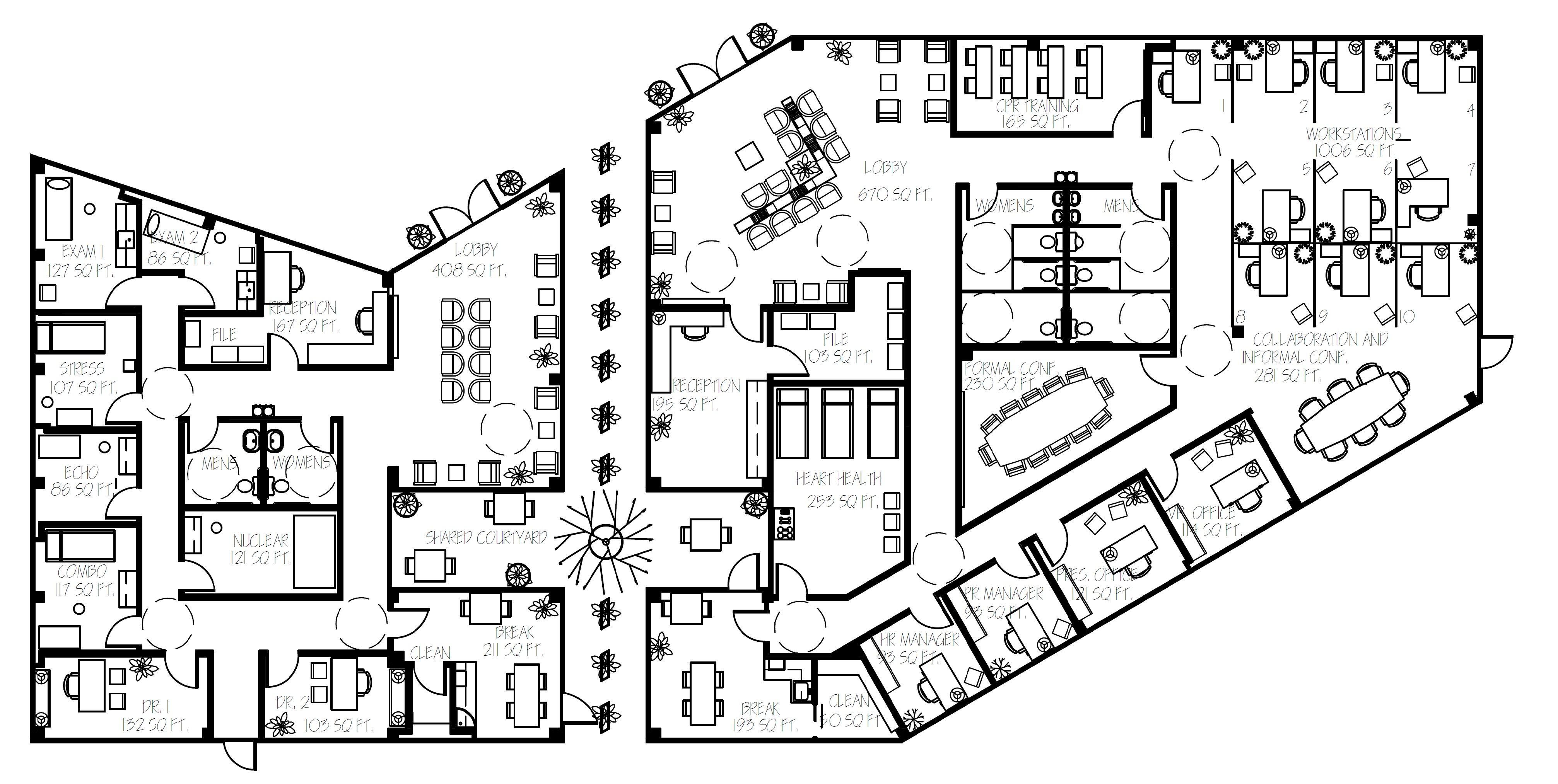 Silo House Plans