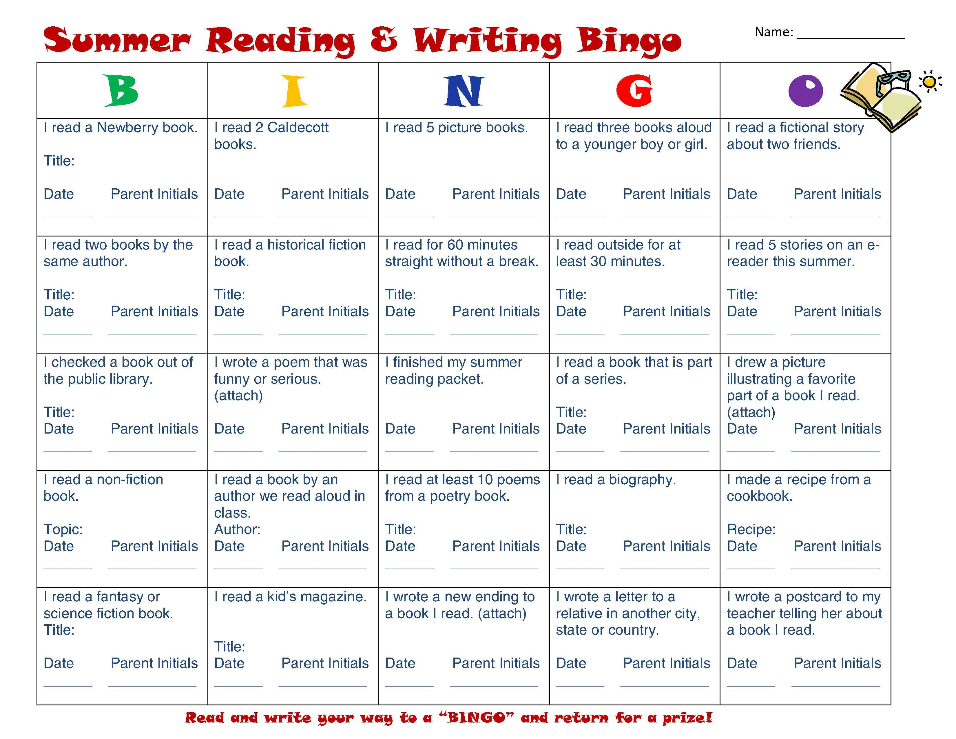 5 Ways To Keep Your Students Writing All Summer Long