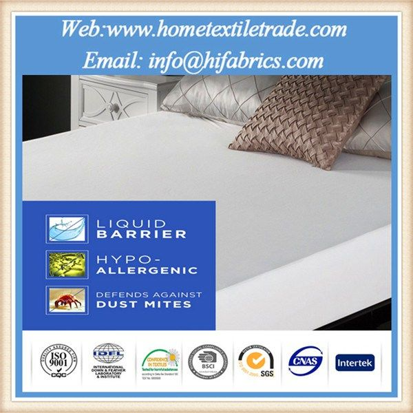 Soft Waterproof Mattress Cover Classic Twin Protector In North Carolina Https Www