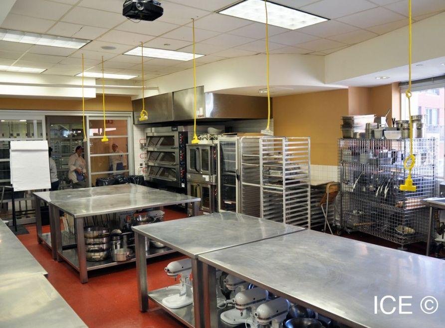 Pastry Kitchen 502   ICE Facilities   Pinterest   Kitchens ...