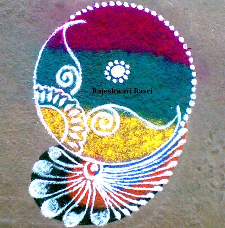 Rangoli, Rangolis, Fancy, Colorful, Beautiful, Kolam
