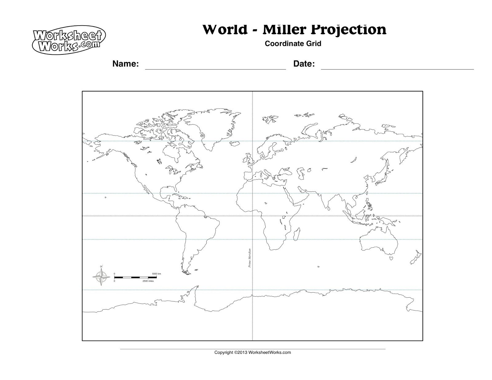 Homeschooling With A Classical Twist Lines Of Latitude Worksheet Printable C1 W21