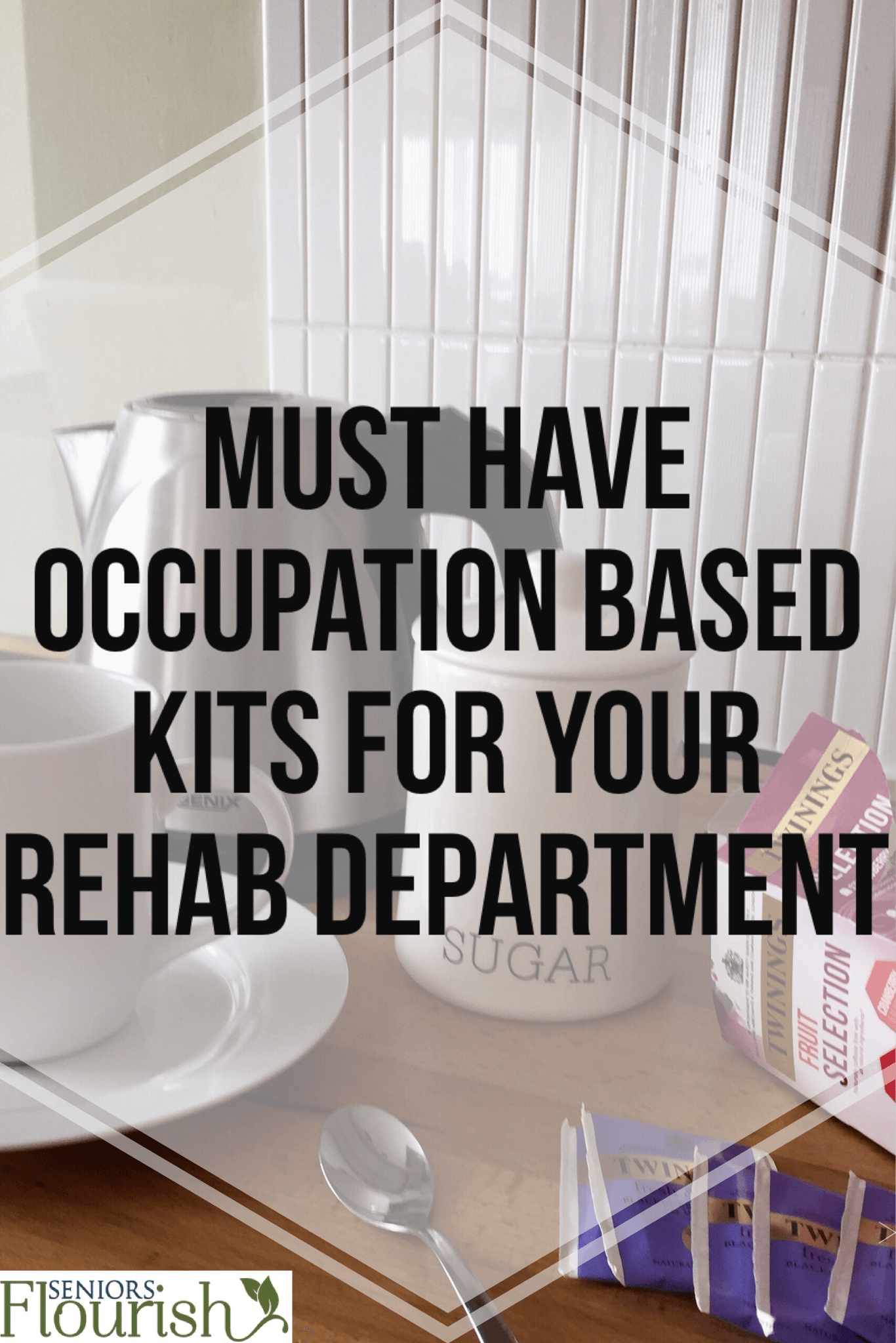 Check Out This Great List Of Occupation Based Kits For