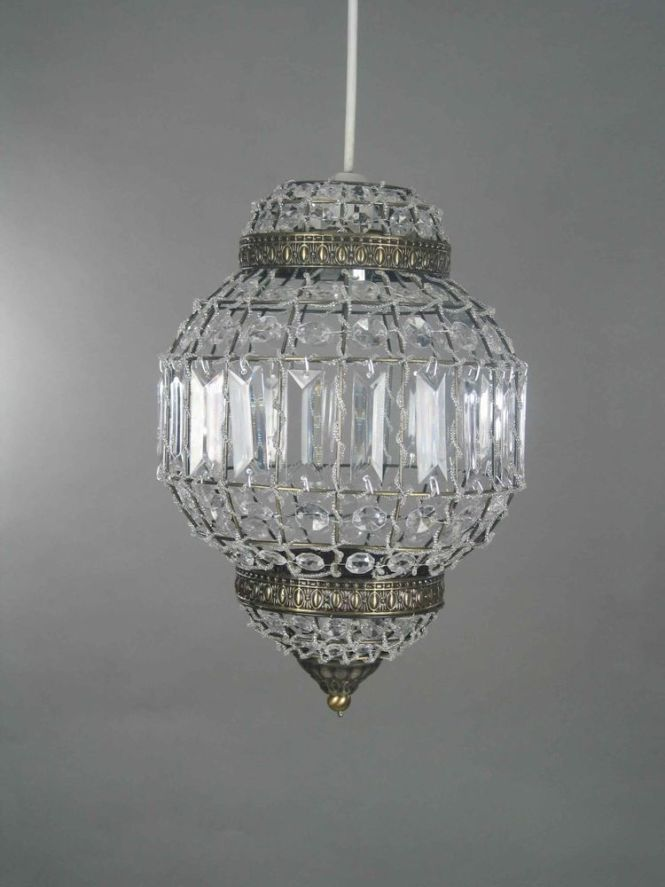 Moroccan Style Pendant Chandelier Shade Light Ing Ceiling Lighting