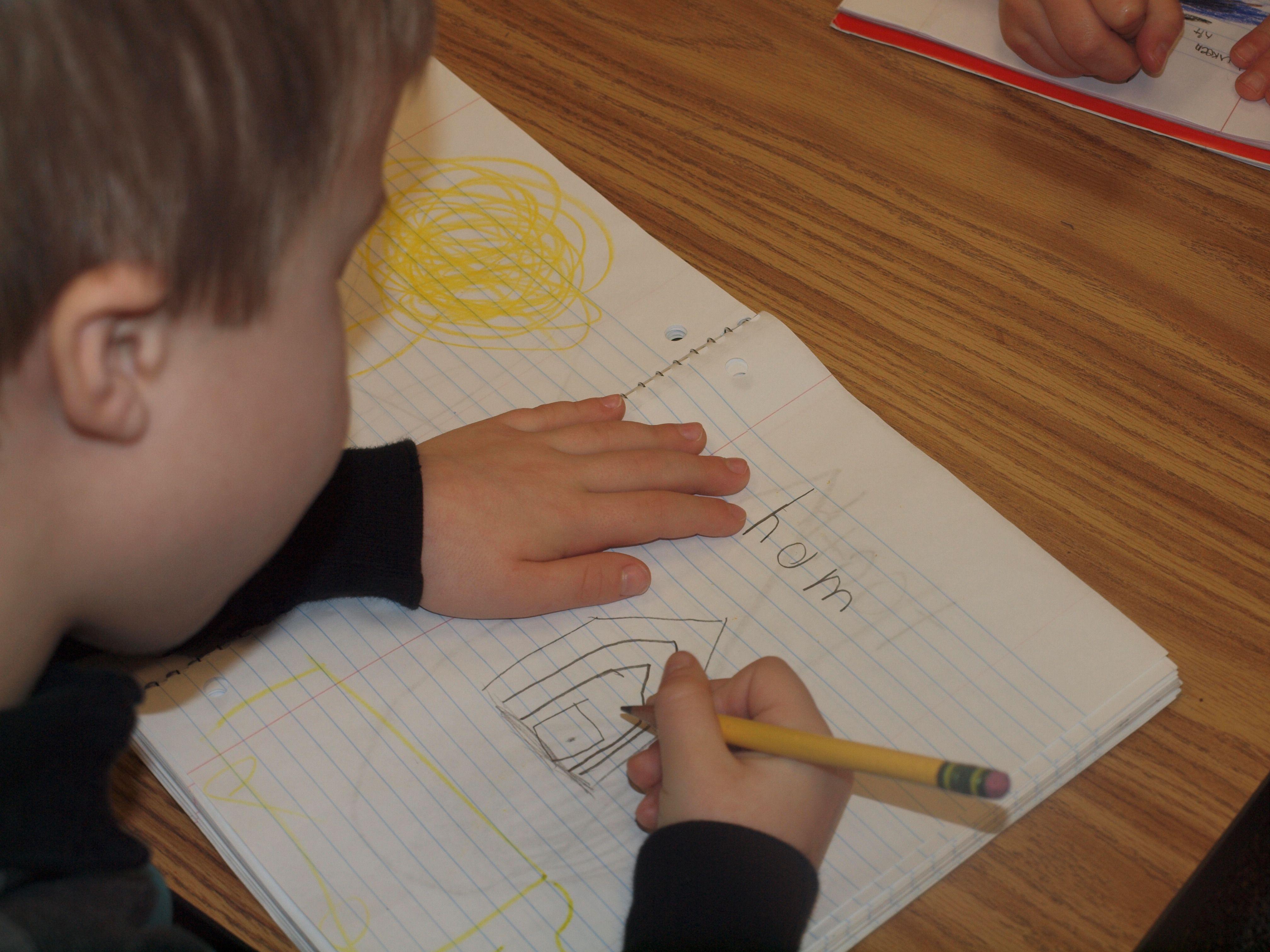 Best 25 Kindergarten Writing Activities Ideas
