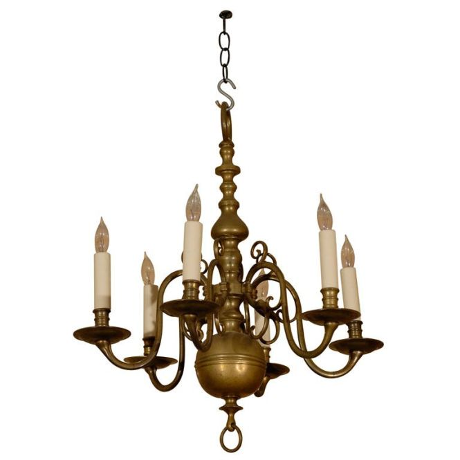 Review Of Small Brass Chandelier