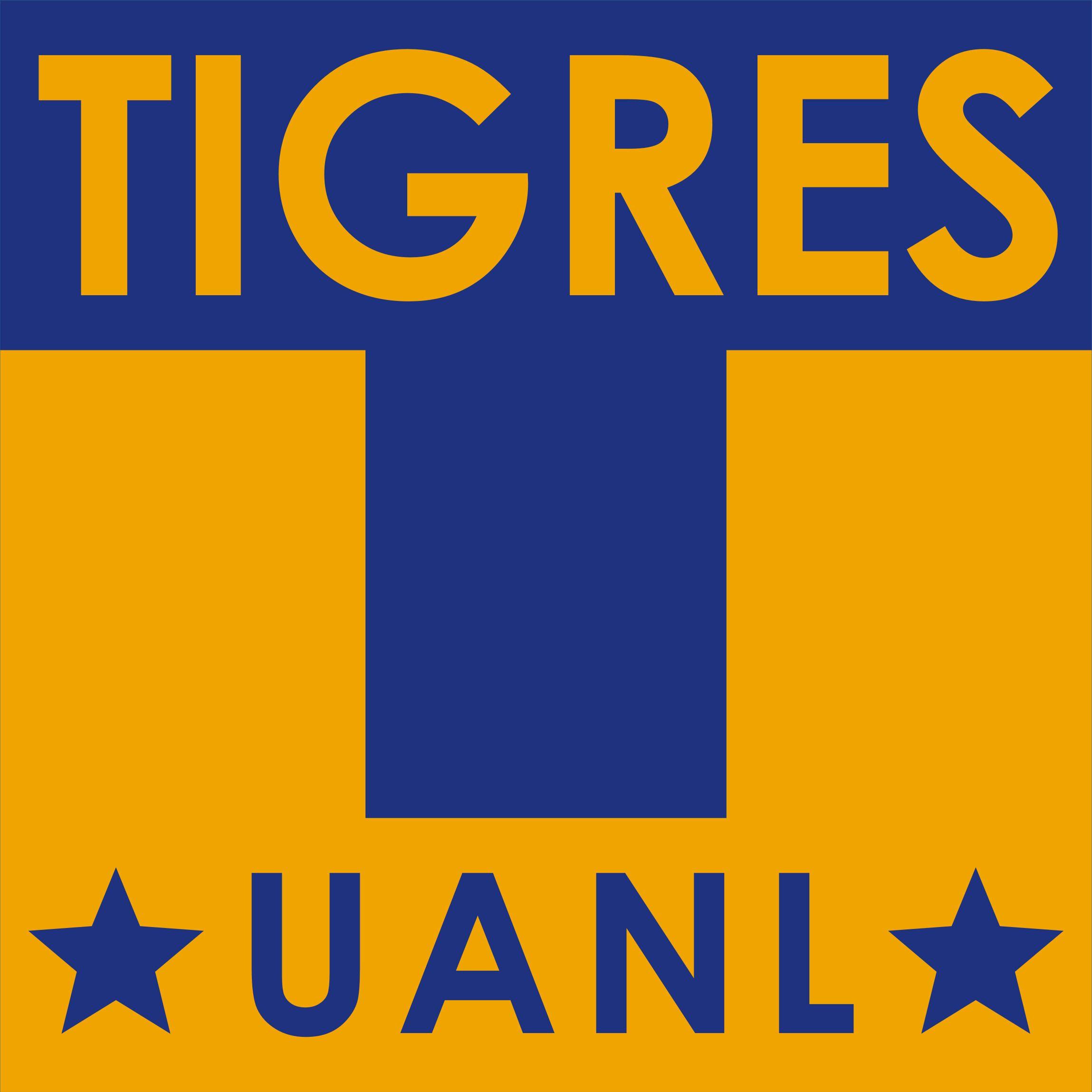 Tigres Uanl Por Tigresgolear Logo Escudo Fotos Creative