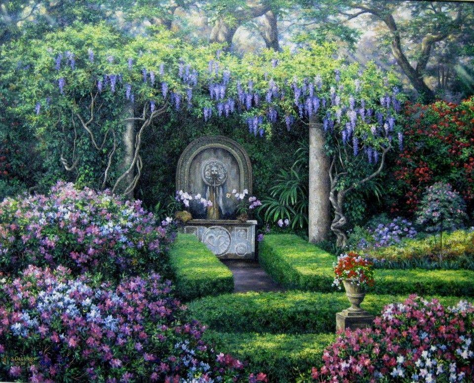 The Secret Garden by Frances Hodgson Publish
