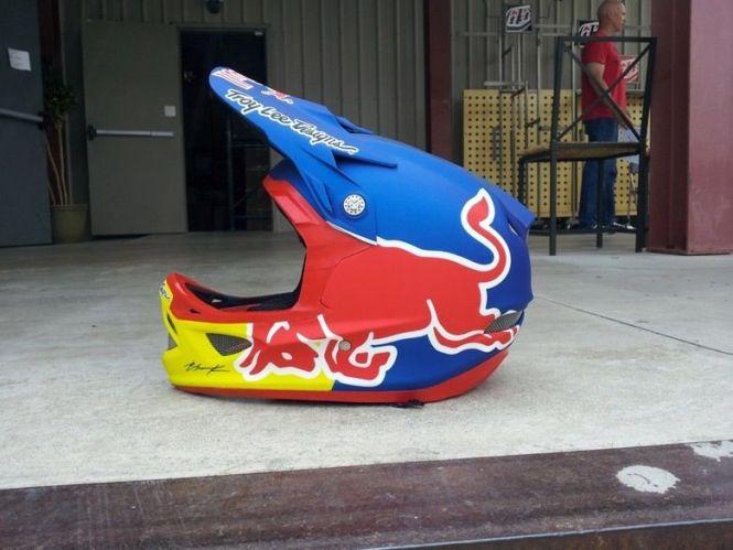 Red Bull Cycling Helmet Giro Best Helmet 2017