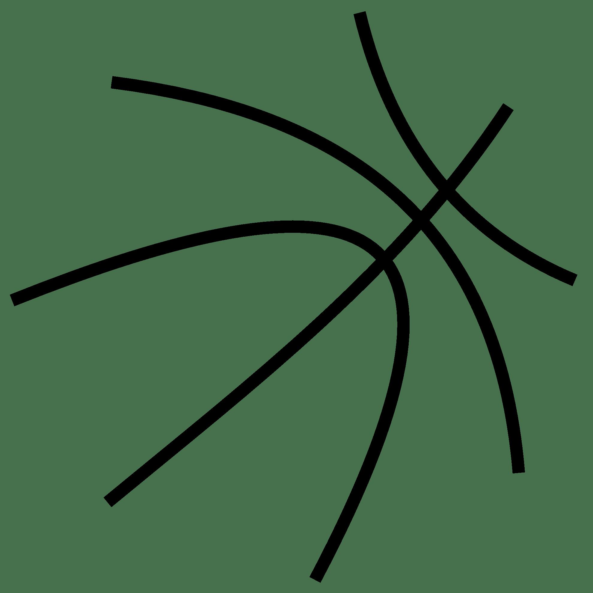 Girls Basketball Clipart Black And White Clipart Panda