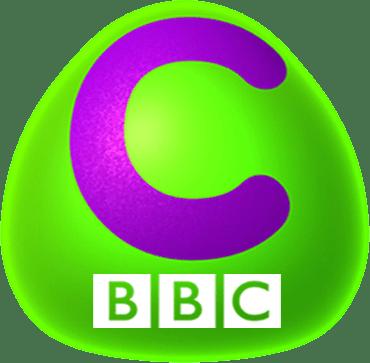 CBBC Logo Development.(20052007). Red Bee Media