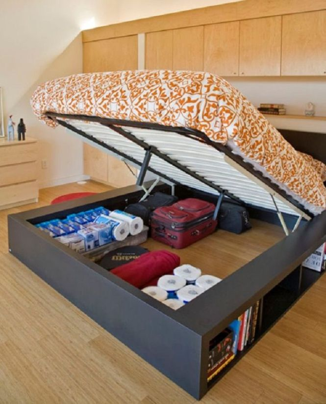 How To Build A Queen Size Platform Bed Best Furniture Design And
