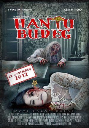 Image result for Hantu Budeg (2012) poster