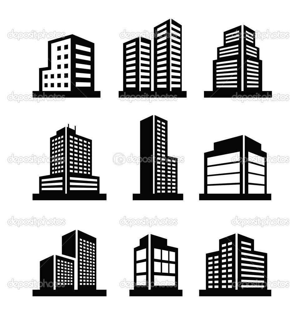 office building icon vector Google Search Icons