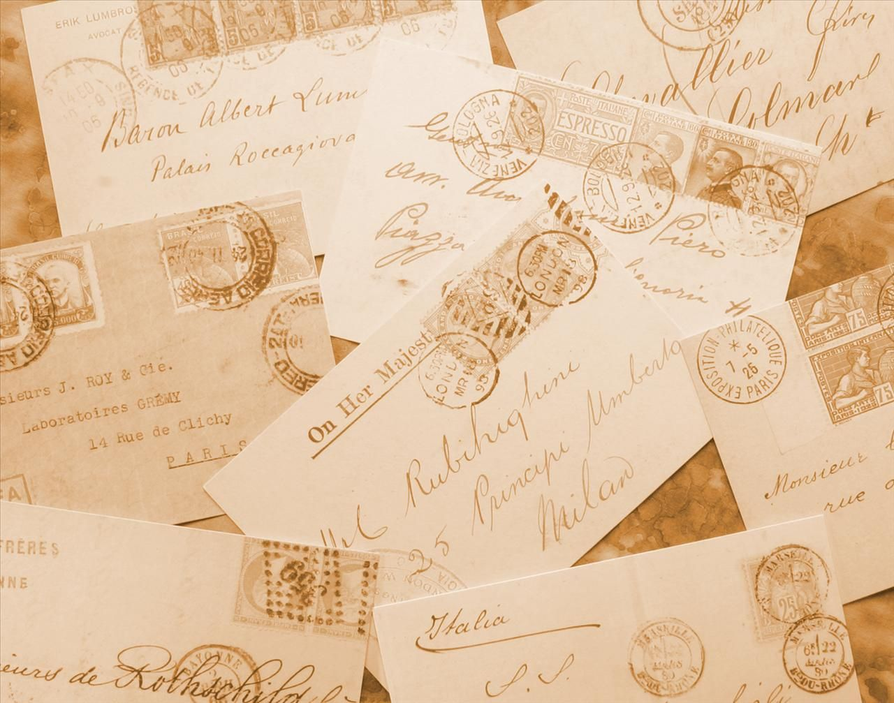 Old Vintage Tumblr Vintage Floral Free Letters Cards