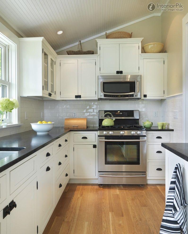 2013 Europeanstyle lshaped kitchen renovation renderings