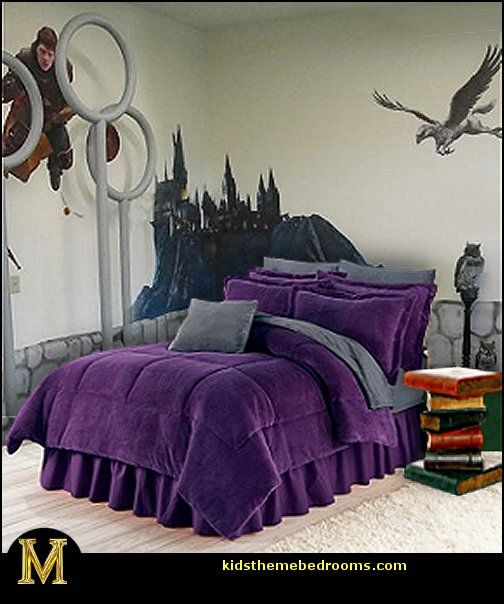 Best 25 Harry Potter Bedroom Ideas On Pinterest Harry Potter Room Harry Potter Decor And