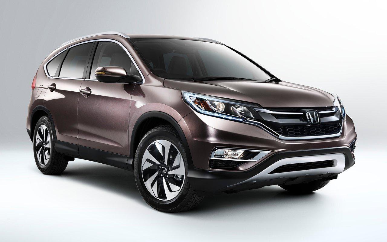 All New 2017 Honda CRV Redesign http//www