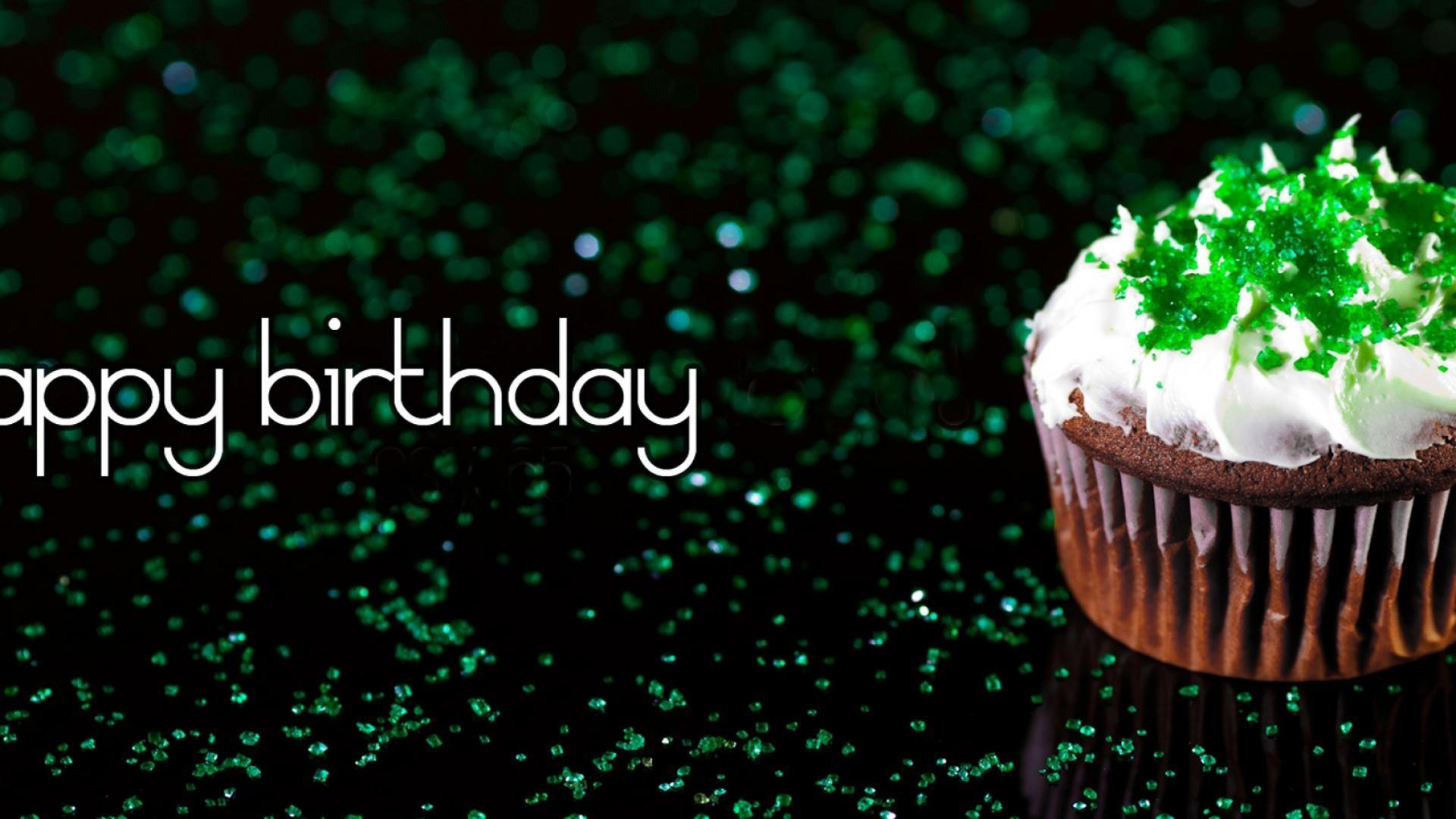 Happy Birthday Wallpaper Birthday Images Pinterest