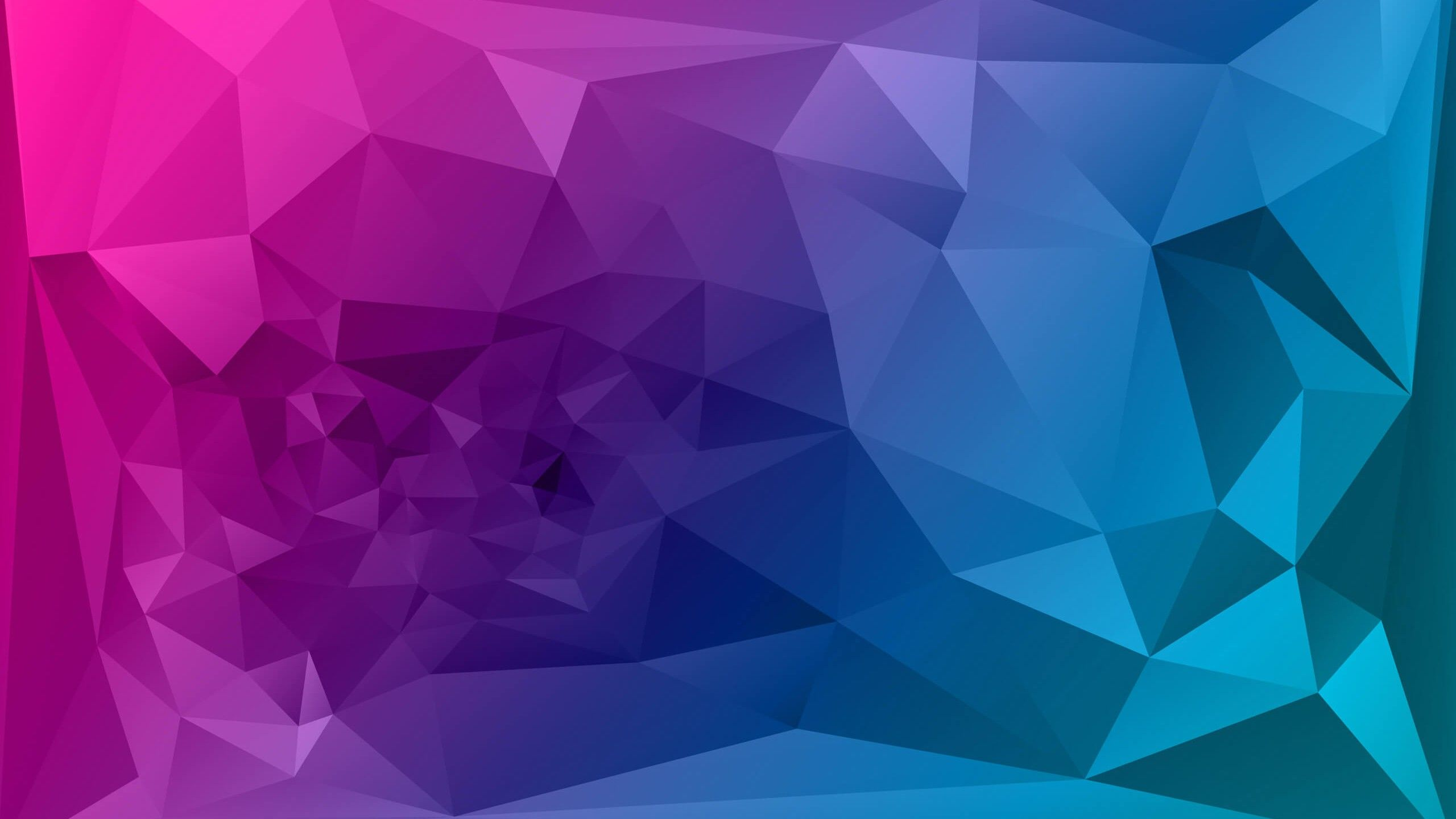 YouTube Channel Art Backgrounds Polygonal Background