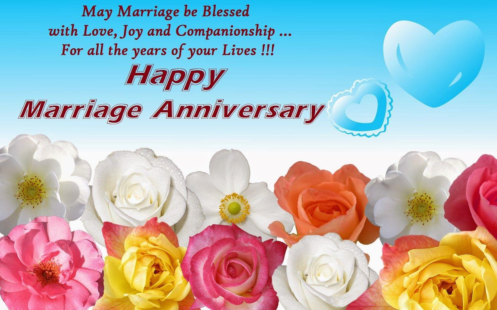 Romantic Wedding Anniversary Wishes Wedding Anniversary