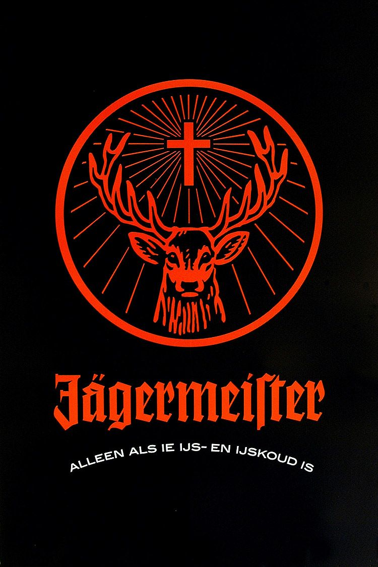 Jagermeister Pinterest++ for iPad alcohol