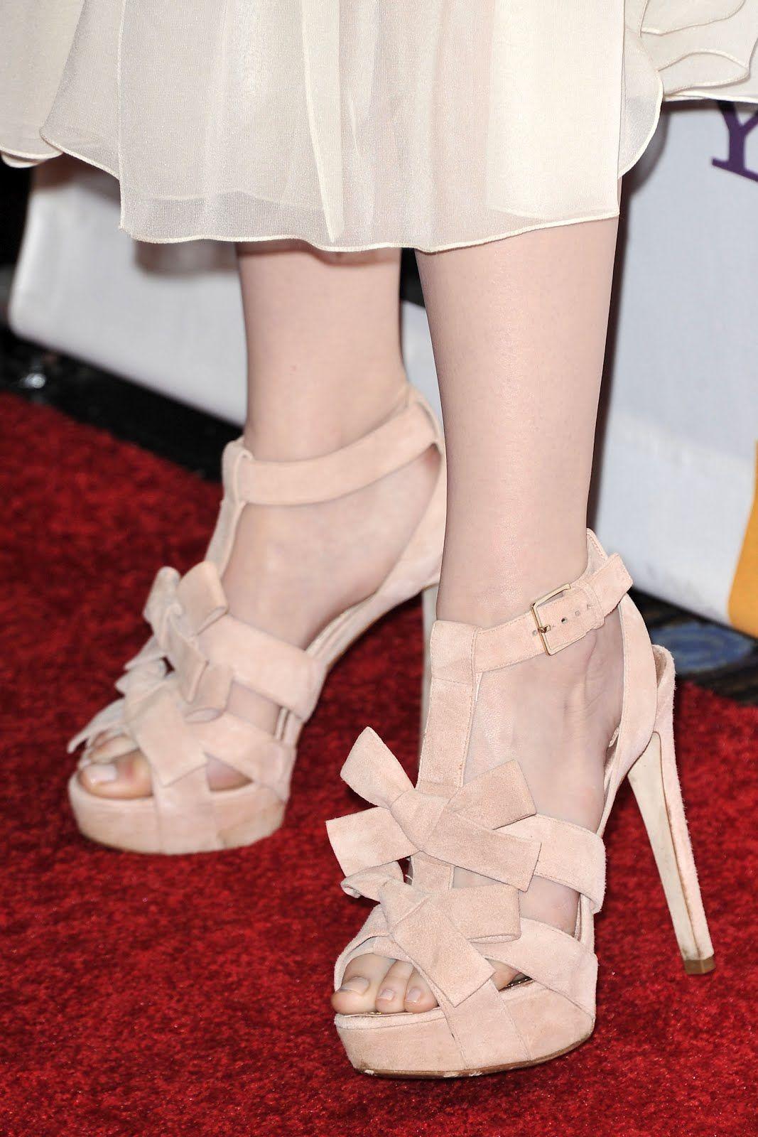 Emma Stone Pantyhose Feet Labels Emma Stone Emma