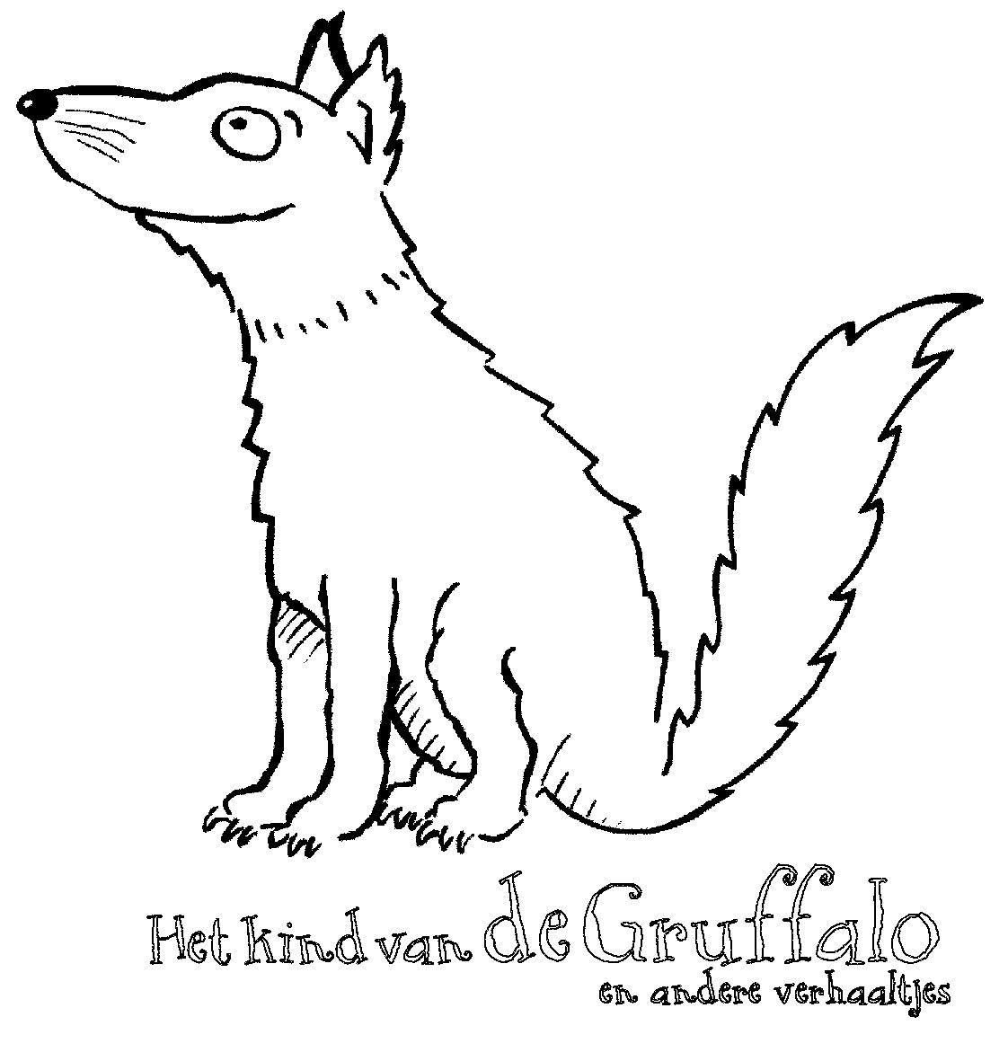 Gruffalo Slang