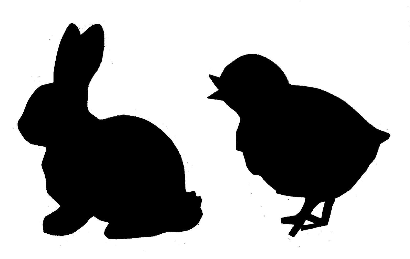 Free Printable Bunny Rabbit