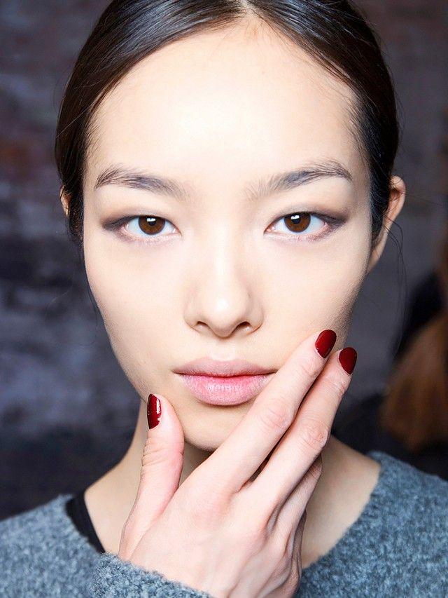 cura della pelle con lo smoothie anti acne