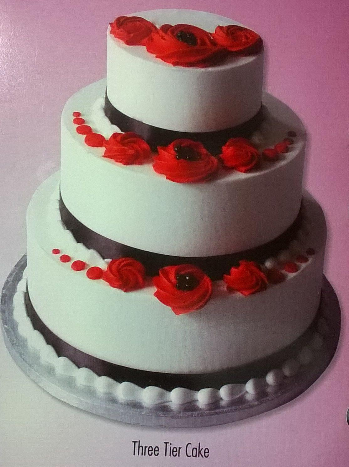 Sam's Club wedding cake 63 Wedding Redo! Pinterest
