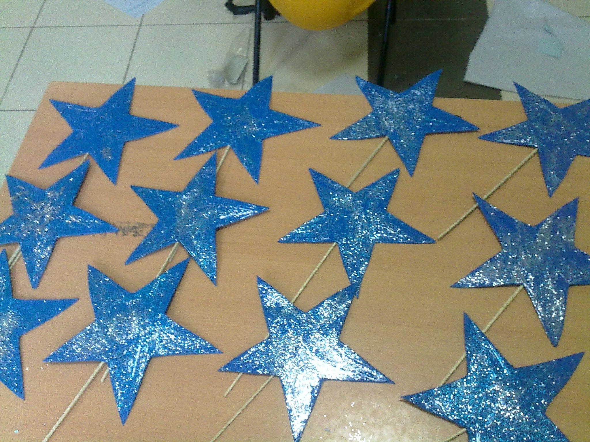 Blue Day Kids Activity