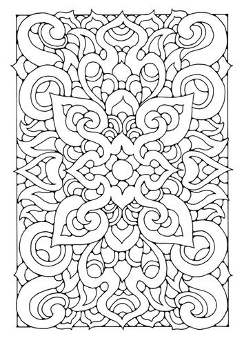 1000 images about colouring on pinterest adult coloring pages