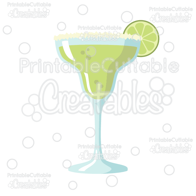 Download Margarita Free SVG Cutting File - Includes Limited ...