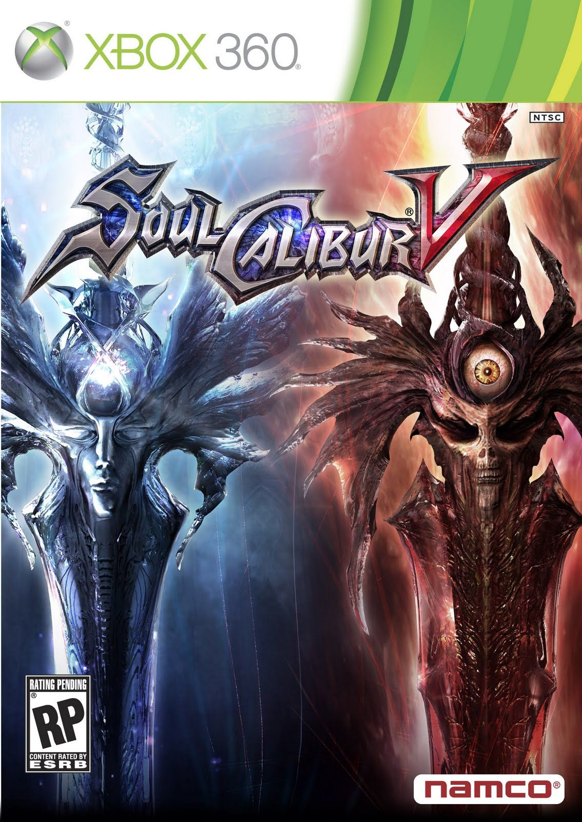 Free Download Soul Calibur 5 Xbox 360 Game http//www