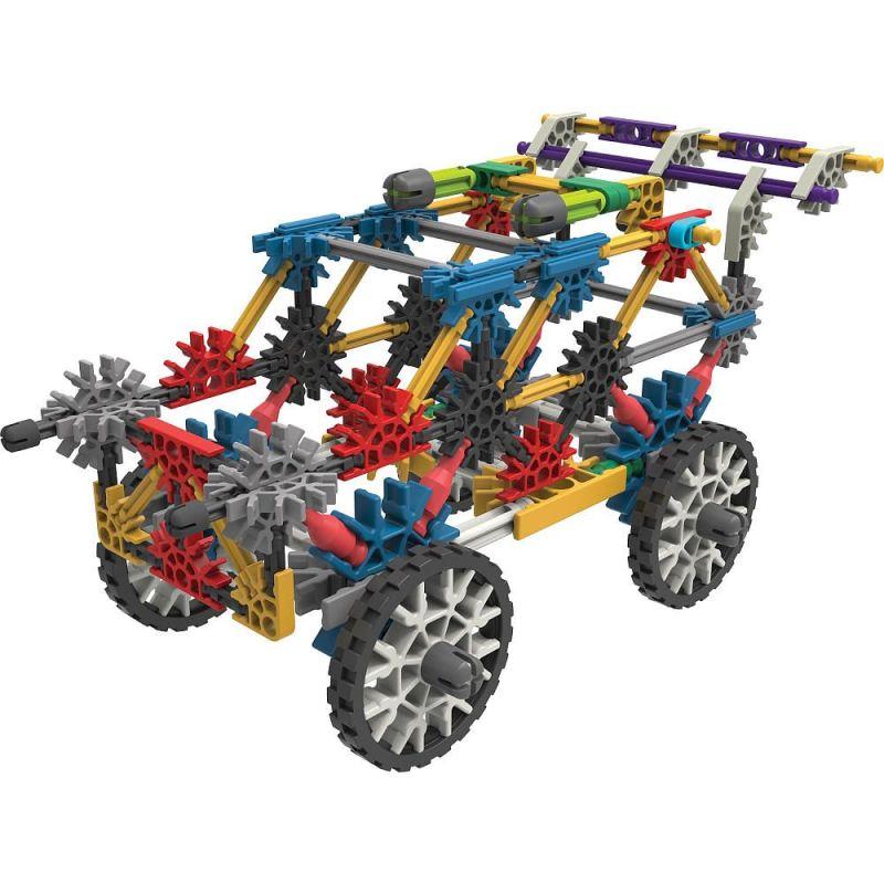 Let your imagination soar with the 50 Model Big Value Building Set ...