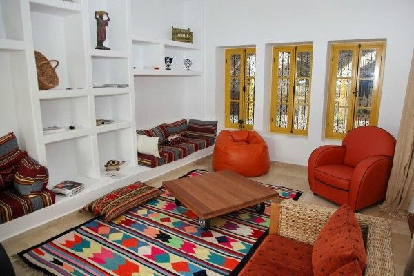 12 idees deco pour une ambiance tunisienne