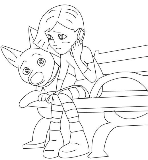 1000 images about bolt coloring pages on pinterest coloring